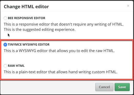 Change_HTML_Editors