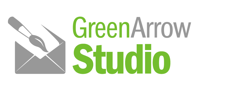 GreenArrow Studio 4