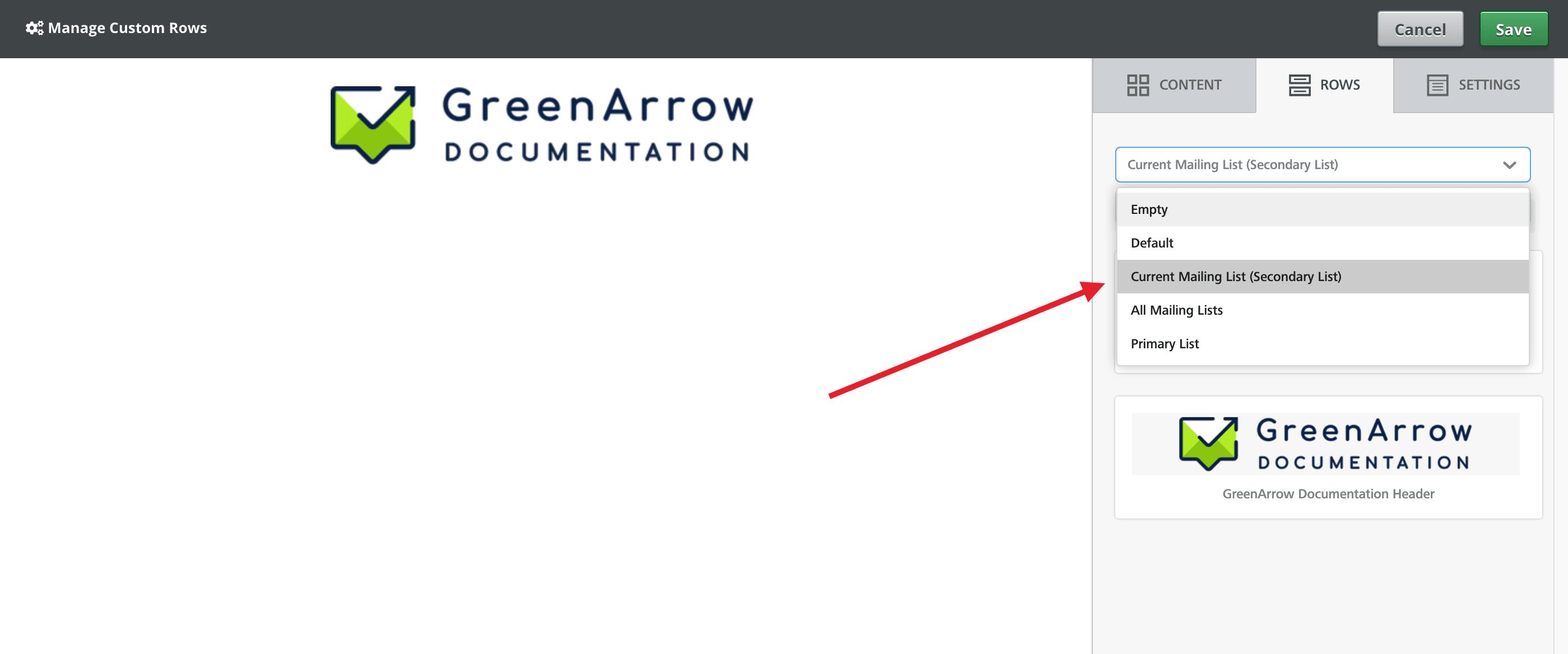 custom-row-current-mailing-list